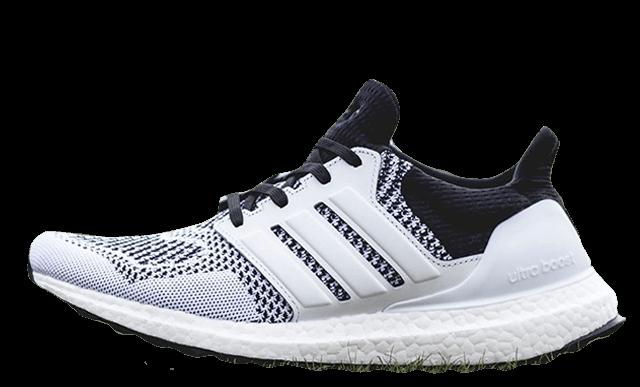 SNS x Adidas Ultra Boost