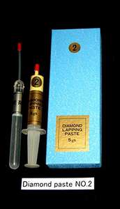 diamond paste no 2