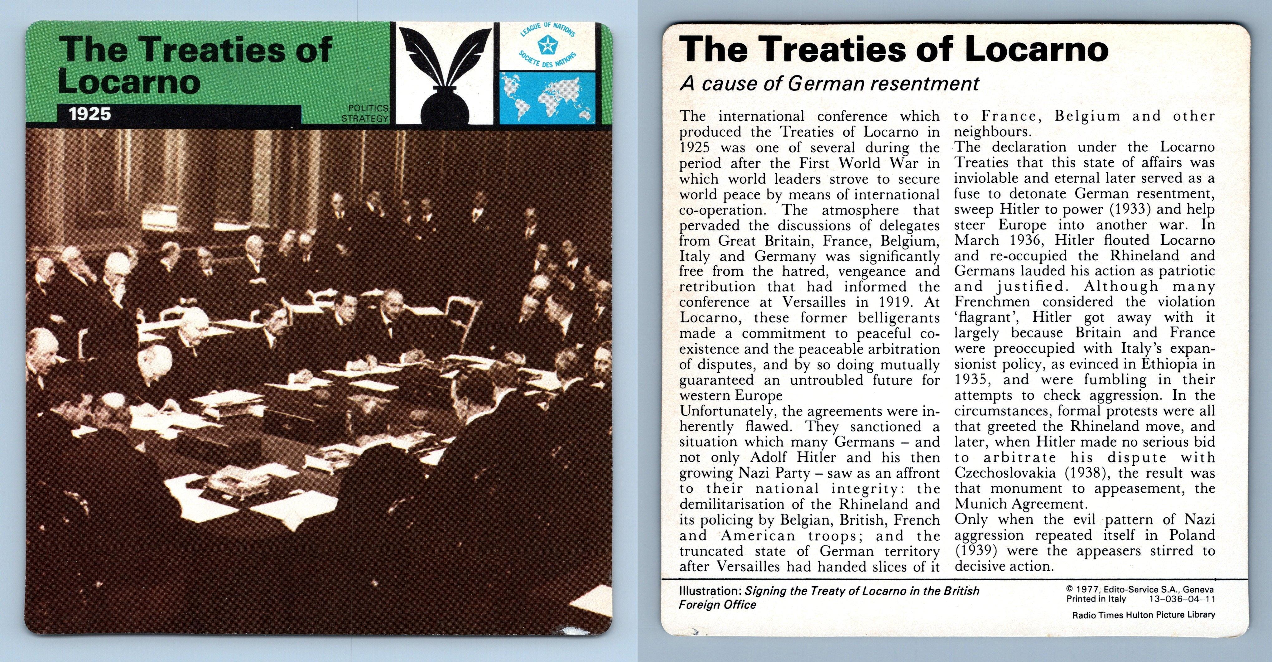 Strategy WW2 Edito-Service SA 1977 Card Churchill/'s War Room 1938-45 Politics