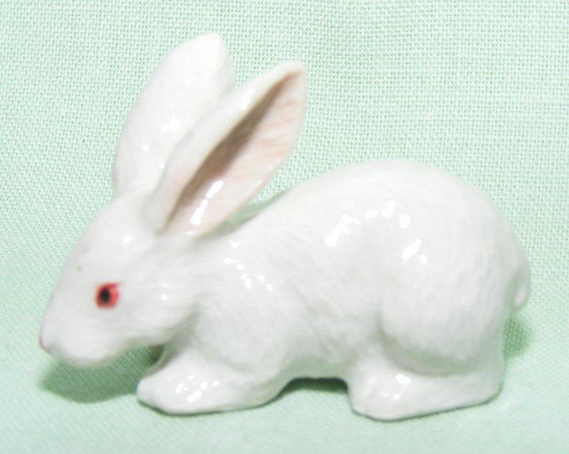 Klima Miniature Porcelain Animal Figures Roe Deer Family K077