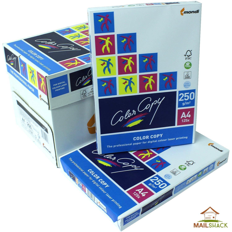 f08ad52d5 Color Copy A4 White Paper PREMIUM 250gsm Printing 1 2 3 4 5 6 7 ...