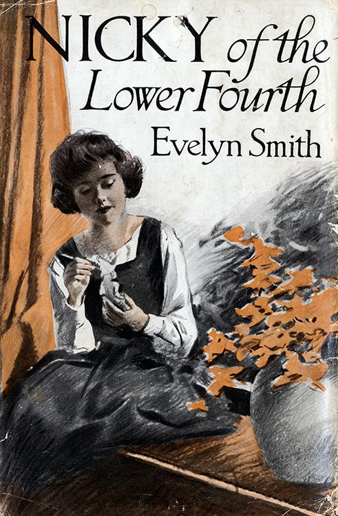 Evelyn Smith