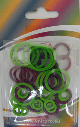 Mio Ring Stitch Markers<P>10801