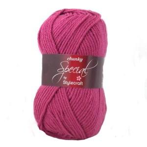 Stylecraft<P>Special Chunky 100g