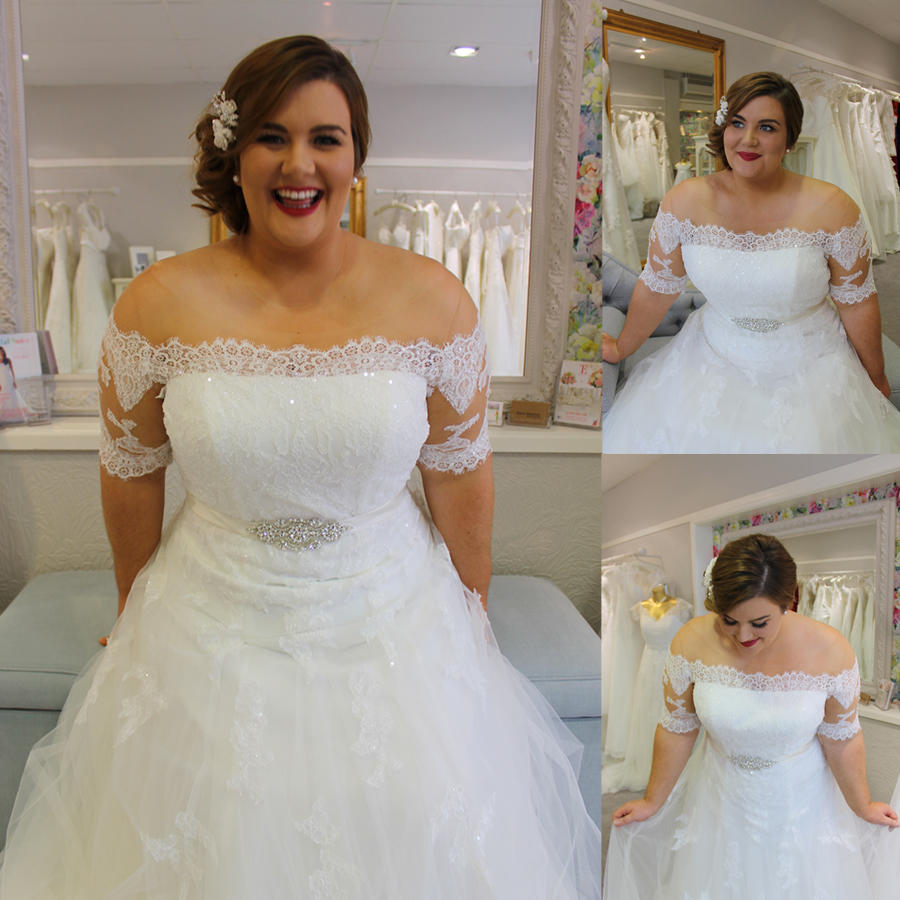 Wedding Dresses For The Mature Bride Uk: The Bridal Suite, Fareham