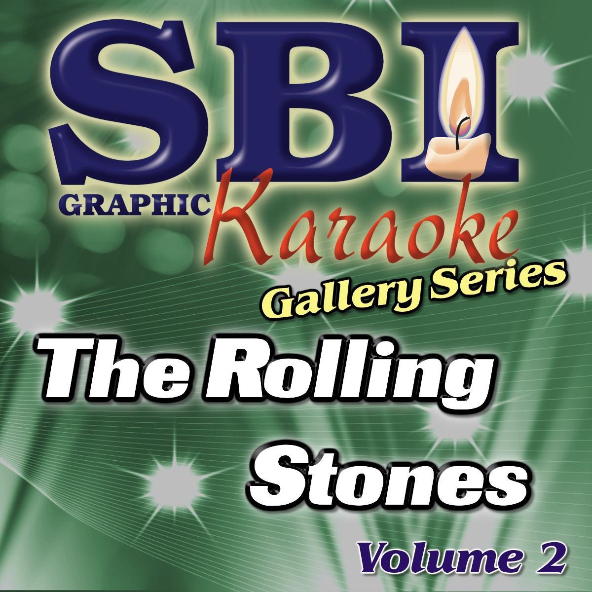 Ralf Cantando En El Bano.Sbi Gallery Series The Rolling Stones Vol 2 Hd Album