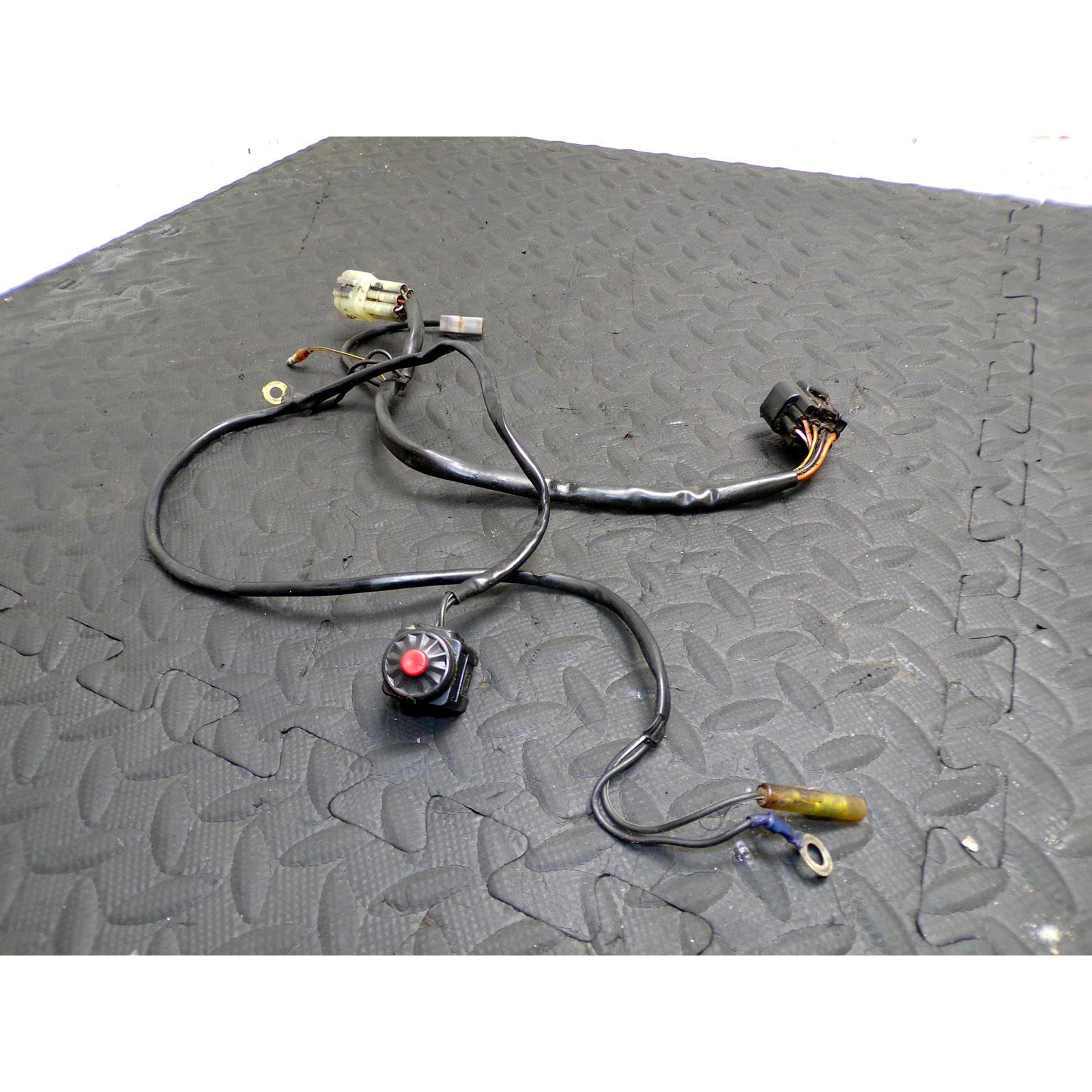 Ktm 85 2011 S W Wiring Loom Harness N68 B293