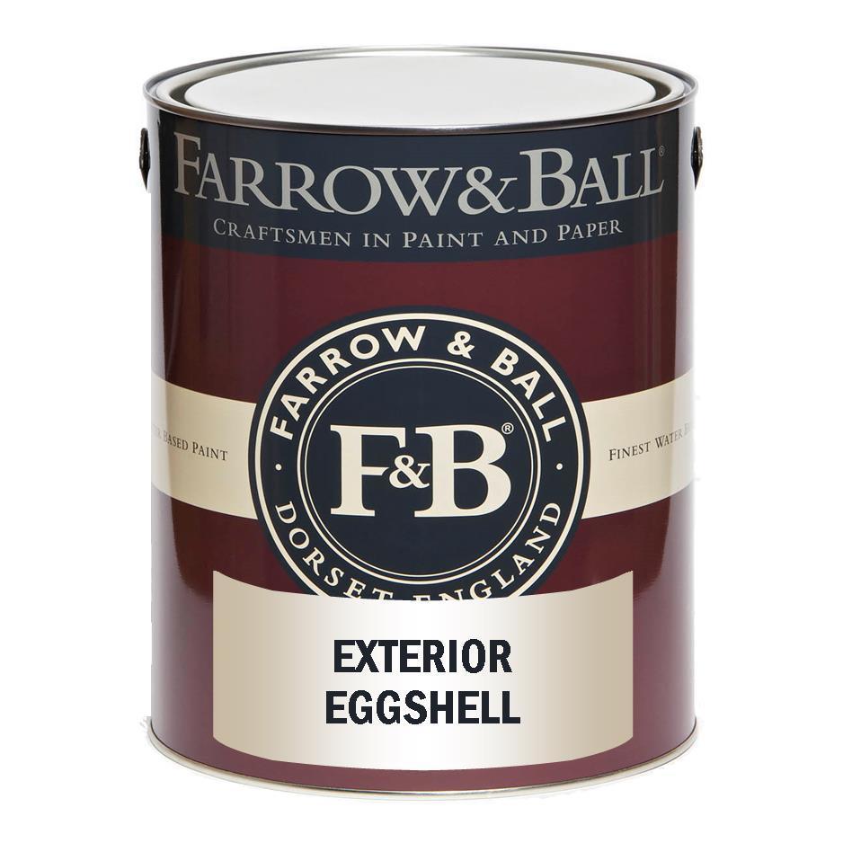 Farrow ball exterior eggshell for Farrow and ball exterior paint reviews