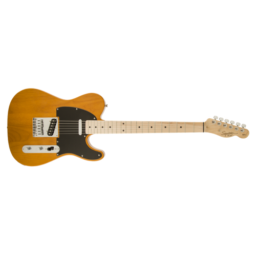 Fender Squier Affinity Telecaster Electric Guitar