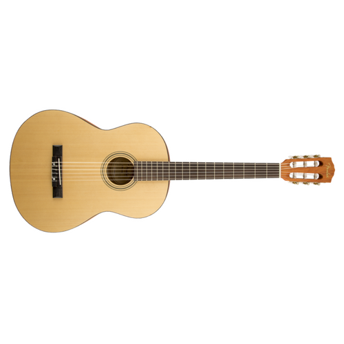 Fender ESC105 Educational Series Classical Acoustic Guitar