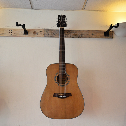 Richwood Artist Series Dreadnought Acoustic Guitar