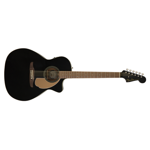 Fender Newporter Player Electro Acoustic Guitar