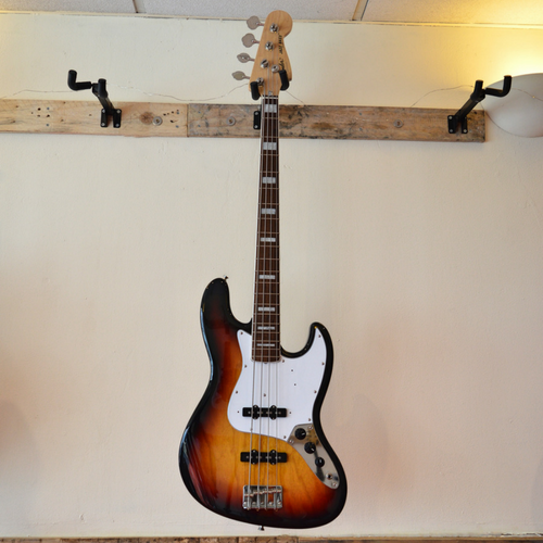 Fender Jazz MIJ Electric Bass Guitar