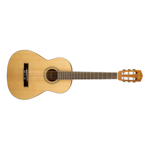 Fender ESC80 Educational Series Classical Acoustic Guitar