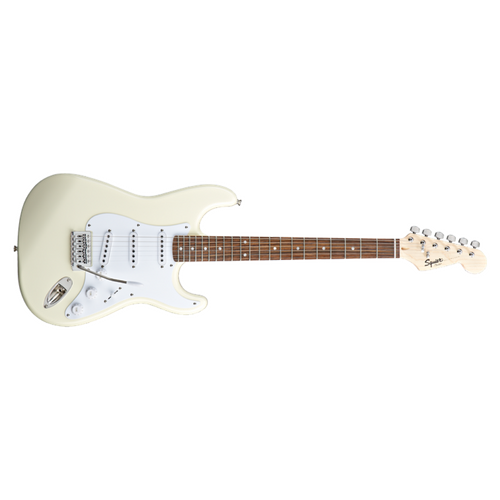 Fender Squier Bullet Stratocaster Electric Guitar With Tremolo