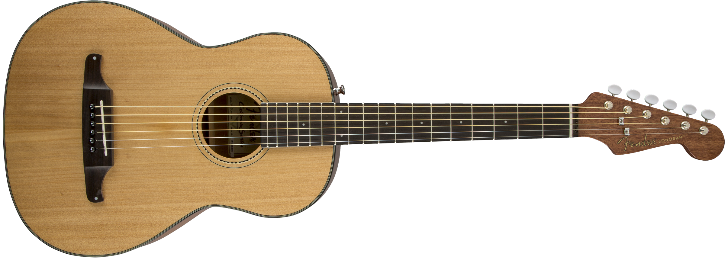 Fender Sonoran Mini 3/4 Acoustic Guitar