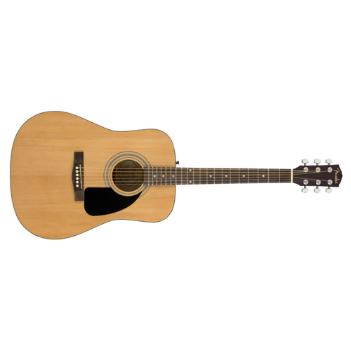 Fender FA-115 Dreadnought Acoustic Guitar Pack