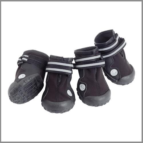 Trail Tracker dog boots