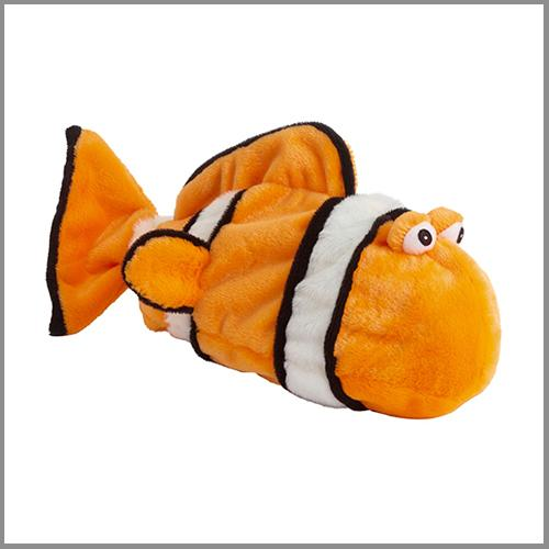Sea Life Plush Bottle Toys