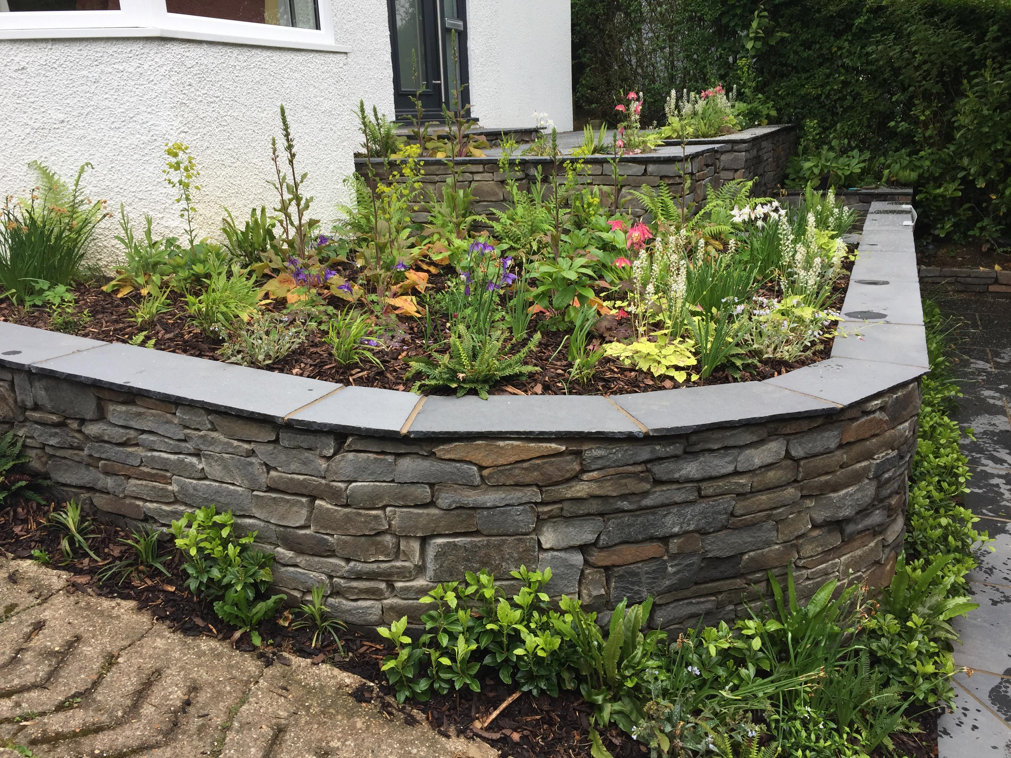 Landscaping, Rockeries and Water Features