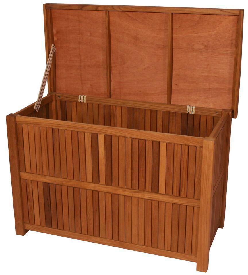 sc 1 st  Marine Teak & Solid Teak Storage Chest Box - Two Sizes