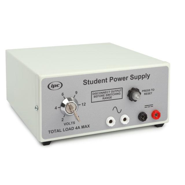 Student Power Supply