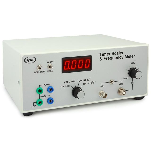 Timer Scaler & Frequency Meter