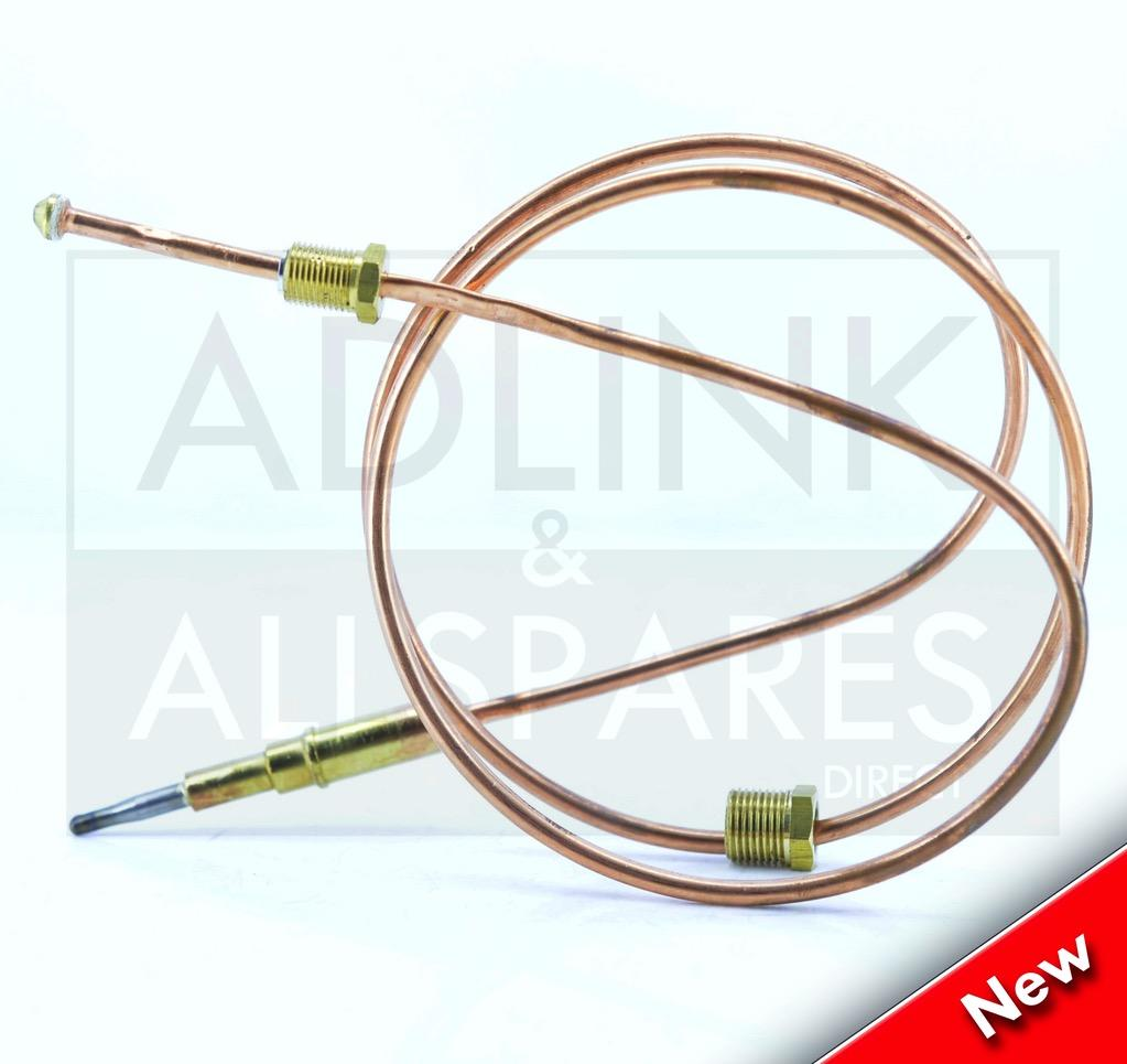 """Myson Orion 30 ter 40B 50 MDS /& 60B chaudière compatible 18 /""""thermocouple 309s189"""