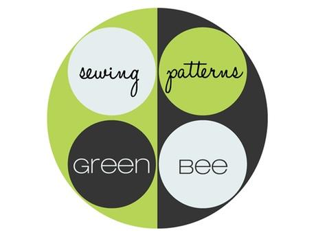 Green Bee Patterns