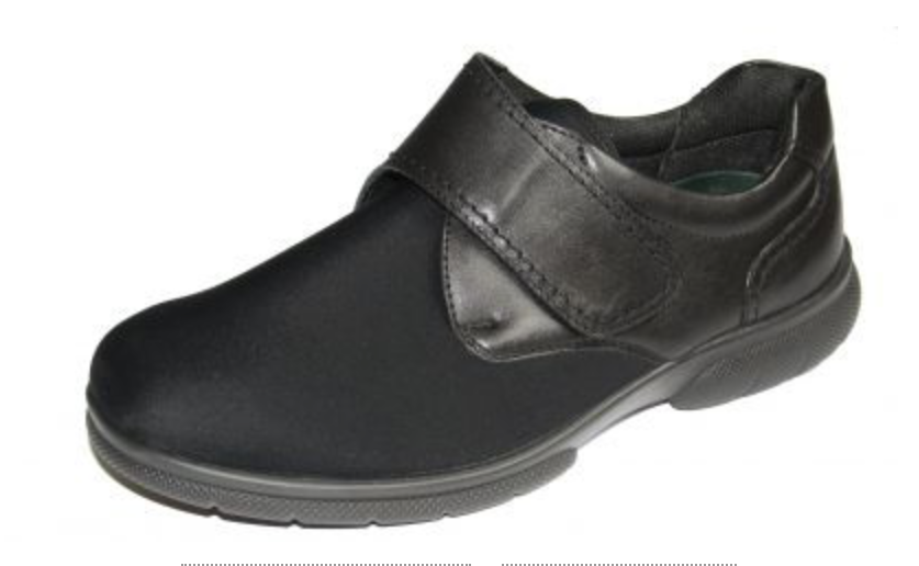 jason mens comfortable shoes stretch fit shoes much more mobility sussex