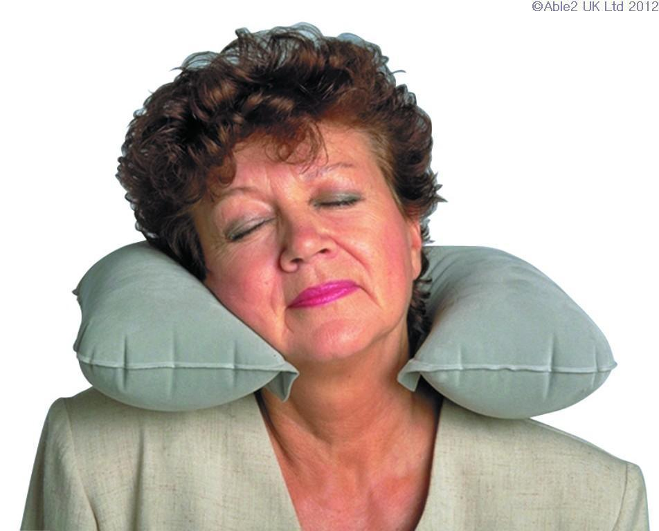 Neck Eze Pillow