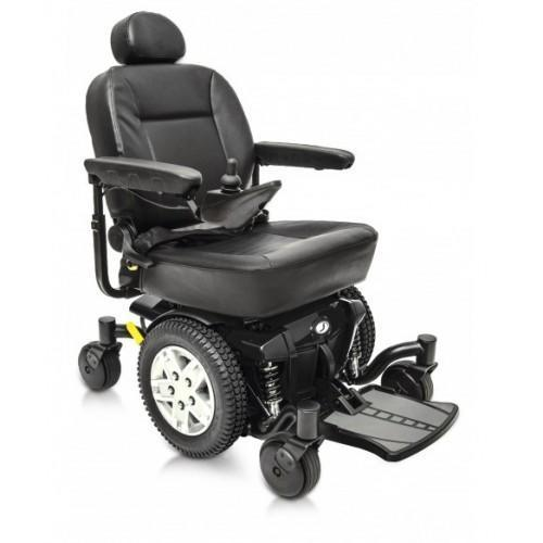 Pride Jazzy J600ES Power Chair Much More Mobility Sussex