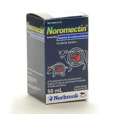 NOROMECTIN INJECTION