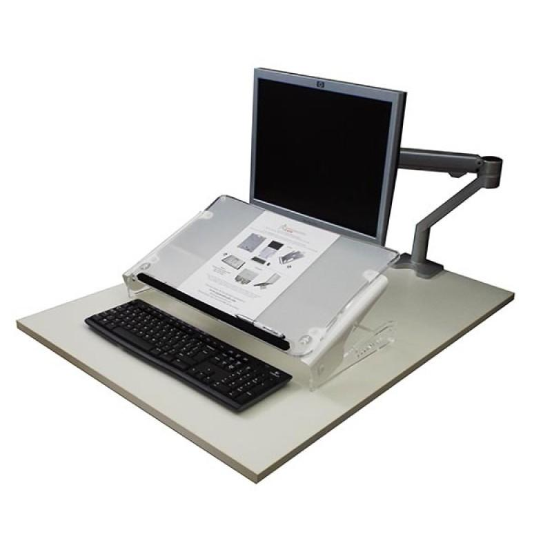 Ergonomic Tablet and Laptop Stands