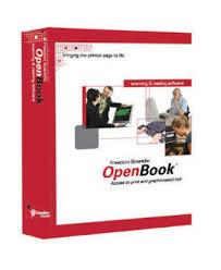 Freedom Scientific Openbook Box