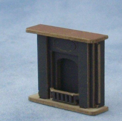 1/48th scale Fireplace Kit