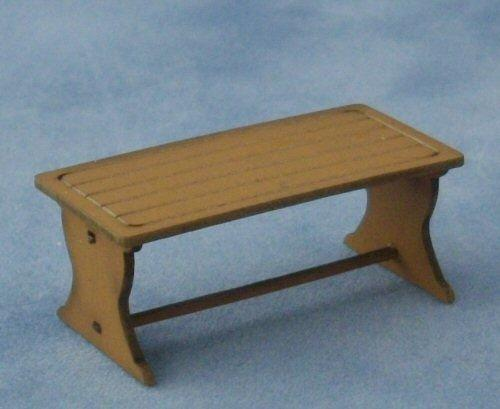 1/48th scale Farmhouse Table Kit