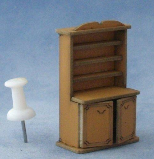 1/48th scale Welsh Dresser Kit