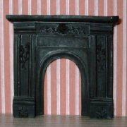 1/24th scale Fireplaces and Accessories
