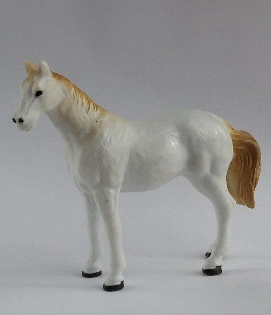 1/24th scale White Horse