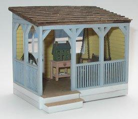 1/48th scale Front Porch Kit