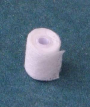 1/24th scale Toilet Roll