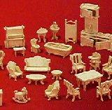 1/24th scale Miscellaneous Kits