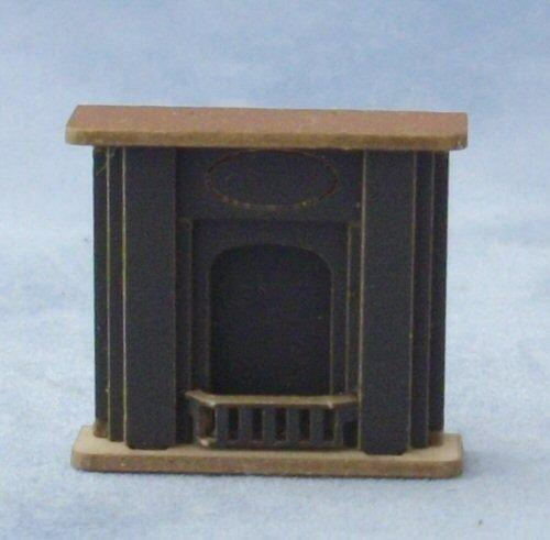 1/48th scale Fireplace