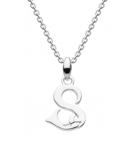 Heritage celtic initial pendant necklace image of heritage celtic initial pendant necklace letter s aloadofball