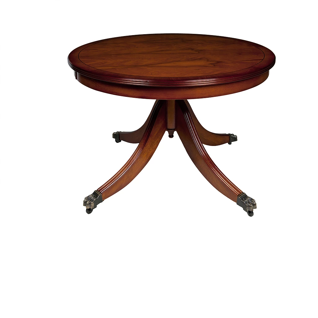Classic 30 34 Round Coffee Table