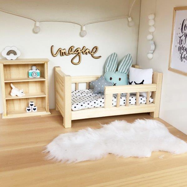 1//12 Dollhouse Miniature Baby Diaper Model For Dolls House Accessories /_gu