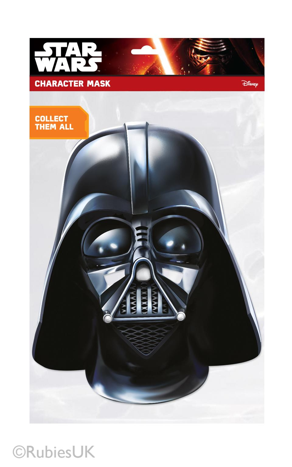 Easter Suits For Toddlers: Darth Vader Mask