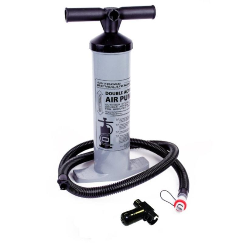 Outdoor Revolution Air Awning Double Action Pump