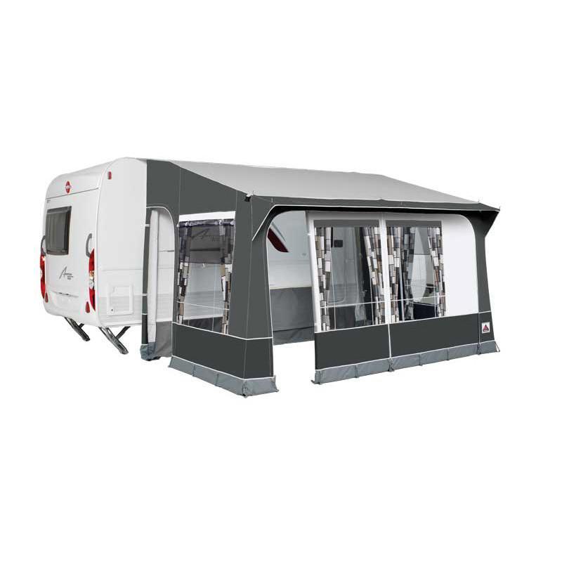 Dorema Quattro Caravan Porch Awning